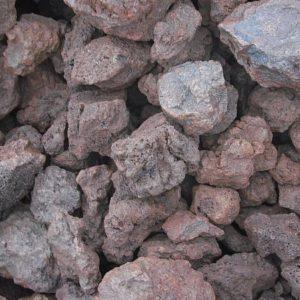 Diverse sten