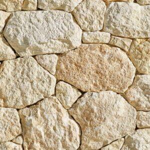 Cassandra Beige Sten væg