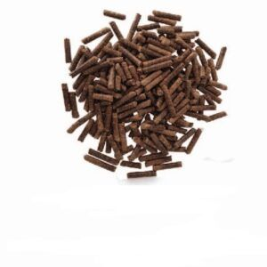 Træpiller til grill og røgovn